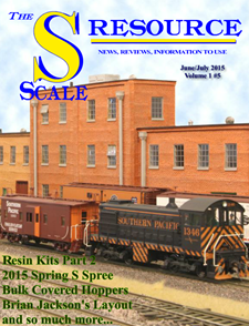 The S Scale Resource